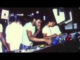 Larry Levan The Final Night Of Paradise Garage September 1987