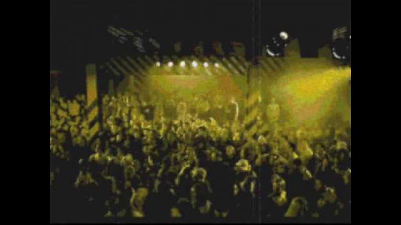 Hacienda Live - Nude - August 1989 - Mike Pickering Graeme Park