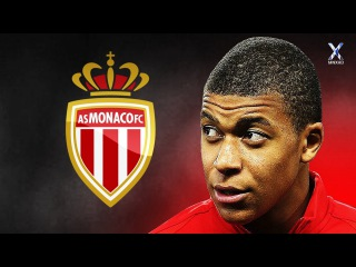 Kylian Mbappe ★ Gonna Be a Star 2017: Skills & Goals | HD