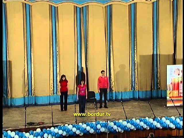 КиВиН 2011 тур 1. 062 Березники «Оле Эйнар Бьерндален»