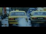 Превосходство Борна The Bourne Supremacy (2004) - car chase scene