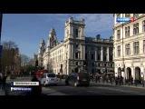 Неудачный пуск ракеты спровоцировал политический скандал в Британии