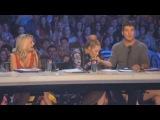 Demi Lovato and Simon Cowell - Funniest moments on The X factor - Season 2 (26) LEGENDADO