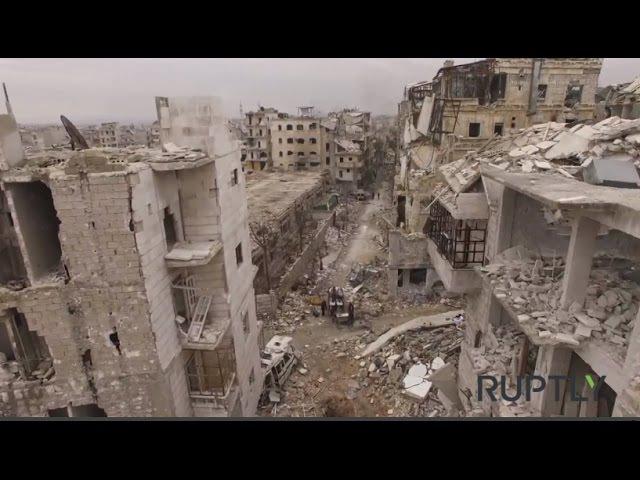"""PTVnews19.12 Quei """"consiglieri"""" della coalizione occidentale arrestati ad Aleppo.Chi ne parlerà"""