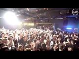 Cosmic Boys Live Set - Villa Rouge (France) 31.03.17