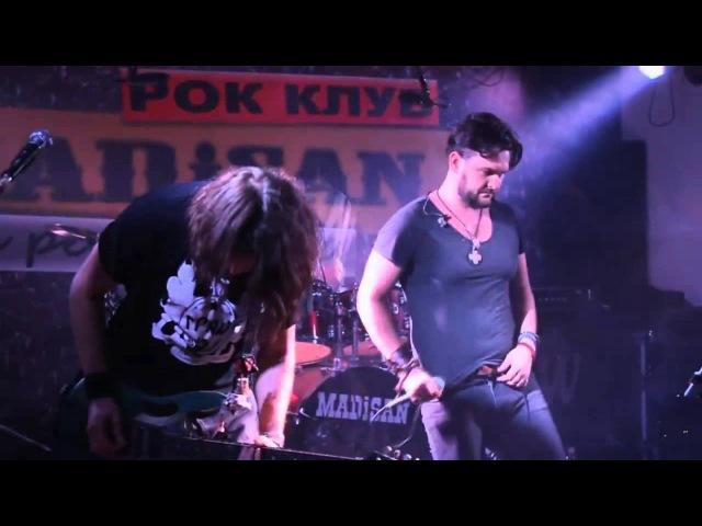KARNA – За тебе кров моя (Live 2015)