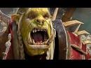 БИТВА ЗА АЗЕРОТ Трейлер русский BlizzCon 2017 Игра World of Warcraft