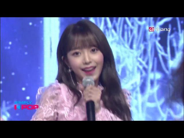 [Simply K-Pop] Kim So Hee(김소희) _ SobokSobok(소복소복) _ Ep.290 _ 111017