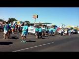 Albuquerque 2017 Pride Parade! #1