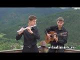 Музыка гор Одинокий пастух гитара Илия Ковалев флейта Всеволод Чувашов