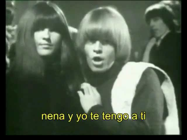 Rolling Stones I Got You Babe - Sound Remastered (subtitulada en Español)