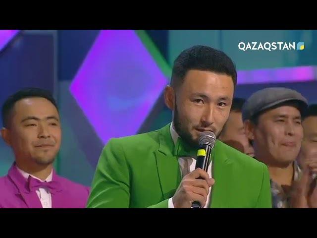 КТА: Музыкалық биатлон. Үздік - НАЗАР АУДАР (22.10.2017)