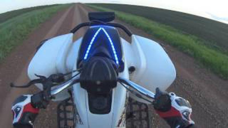 Квадроцикл PATRON SCANER 150 R протим Cкутера Prorab Tours