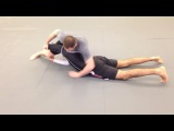 How To Defend The Double Leg Takedown by 3x ALL AMERICAN Hudson Taylor