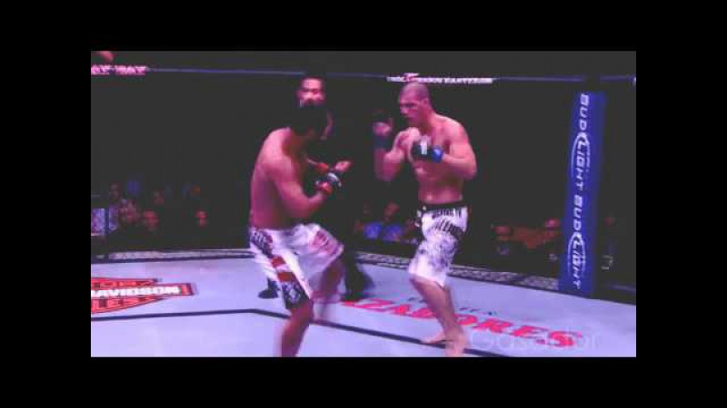 UFC Vine - Dan Hendo Henderson