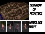 Invasion Of Prontera Map | Episode: 16.1 Banquet For Heroes | Ragnarok Online