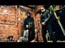 Багира - Копы (Грибы cover) / Music HD video 2017