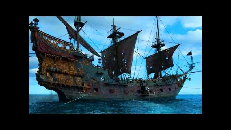 ФИЛЬМ ПРИКЛЮЧЕНИЯ Пираты / фильм про пиратов / зарубежные комедии / лучшие фильм » Freewka.com - Смотреть онлайн в хорощем качестве