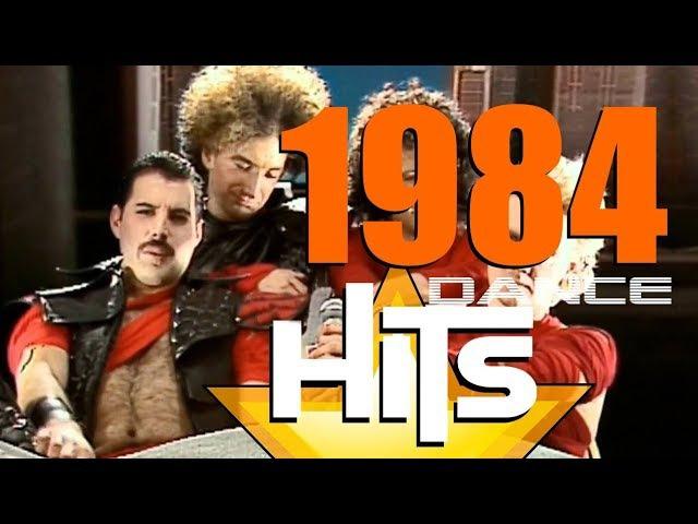 Best Hits 1984 ♛ Top 100 ♛ » Freewka.com - Смотреть онлайн в хорощем качестве