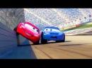 """Тачки 3: """"Энергия Молния Маккуин""""! Клип (2017) Disney Pixar"""