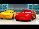Тачки 3: Крус Встречается с Маккуином? Клип + Трейлер (2017) Disney Pixar