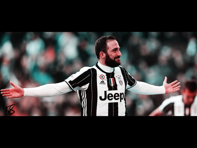 Gonzalo Higuain - Season Review ● Ultimate Skills Show | 2016/2017 [HD]