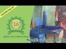 Máy nghiền xơ dừa, bã mía, gỗ bóc 3A7,5Kw | Máy nghiền thức ăn chăn nuôi