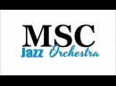 MSC Jazz Orchestra Mujer Latina Kike Santander LIVE