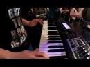 Deep Purple - Burn (Organ Solo)