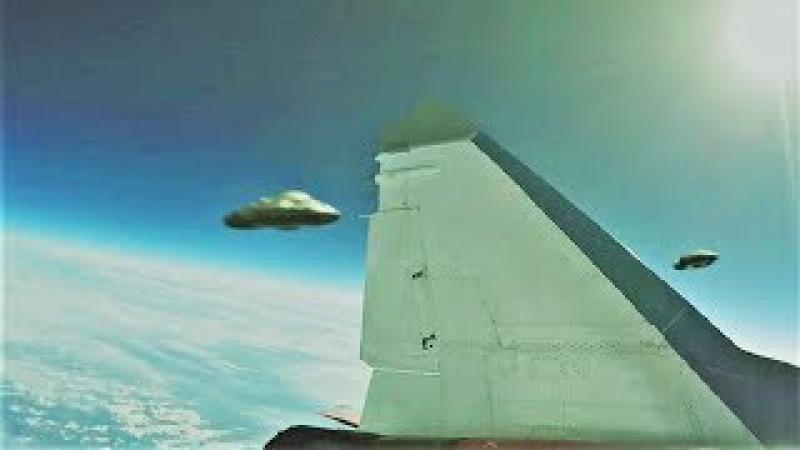 OVNIS REALES EN VIDEO - BEST UFO 2017 - REAL UFO IN SPACE 2017 - OVNIS RAROS DE LA NASA