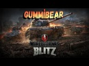 World of Tanks Blitz Т20 на пути в к M48A1 Patton WOT BLIZ WotB
