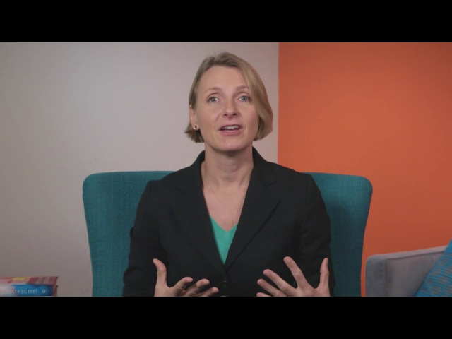 Elizabeth Gilbert on Distinguishing Between Hobbies, Jobs, Careers, Vocation | Acumen