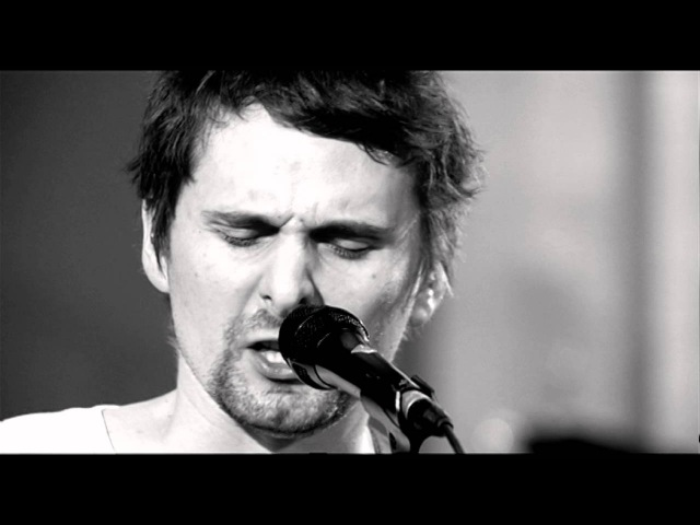 Muse – Sign O' The Times (Prince cover)