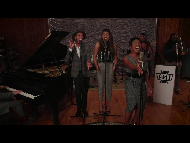 Don't Stop Me Now - Tina Turner Soul Style Queen Cover ft. Melinda Doolittle