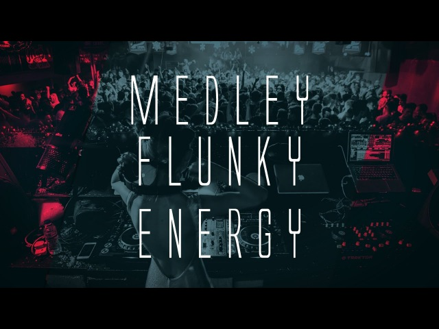 Medley Flunky - Energy (Preview) Tags: action, agressive, background, bouncy, catchy, club, cool, dance, drive, electric, elect