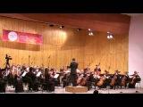 L. van Beethoven Symphony №1 C-dur, ор. 21