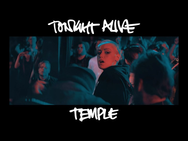 ESC CLIPS 2017 | Tonight Alive — Temple