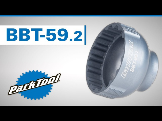 BBT-59.2 Bottom Bracket Tool