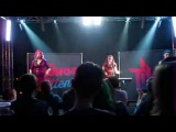 The Lounge Kittens - Rock Anthems Medley - Liverpool Arts Club 2017