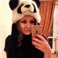 Анкета Елена Мохова