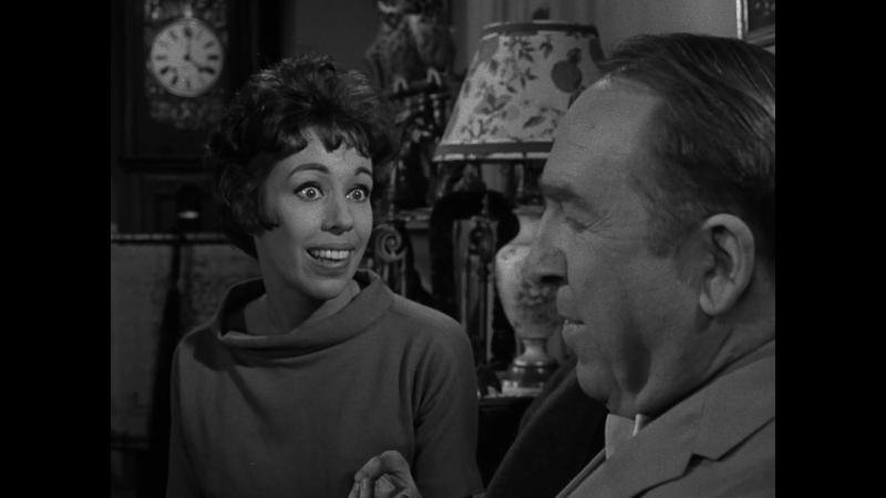 The Twilight Zone S03E36