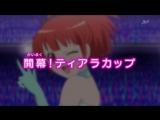 Промо-ролик Pretty Rhythm Aurora Dream 1