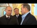 Я сделаю все, что от меня зависит – Путин пообещал помочь освободить пленных ополченцев