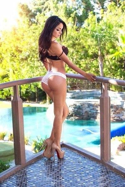 Sexy german woman