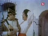 Моя Кармен (1976) - фильм-опера на музыку Жоржа Бизе по новелле Проспера Мериме.