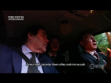 The Putin Interviews _ __39;Vladimir Putin on Edward Snowden__39; Official Clip w_ Oliver Stone ... (HD)