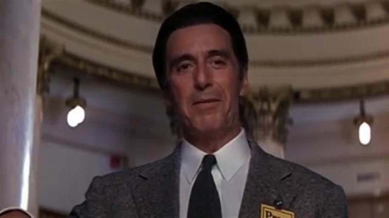 Адвокат Дьявола - Тщеславие мой самый любимый из грехов