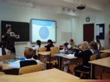 Урок Панченко Евгения Сергеевна 6 гимназия