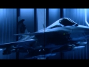 Saab Unveils the New Gripen E Smart Fighter