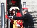 """Часть 2. Фестиваль """"Времена и эпохи"""" на Красной площади"""